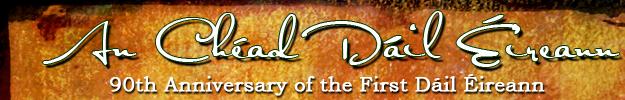 First Dáil