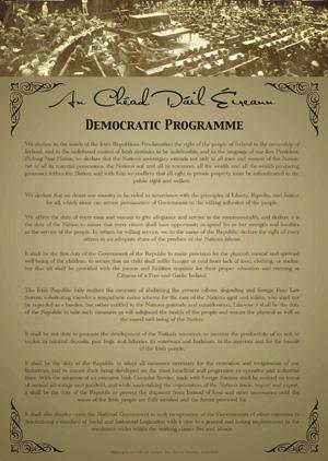 democraticprogramme