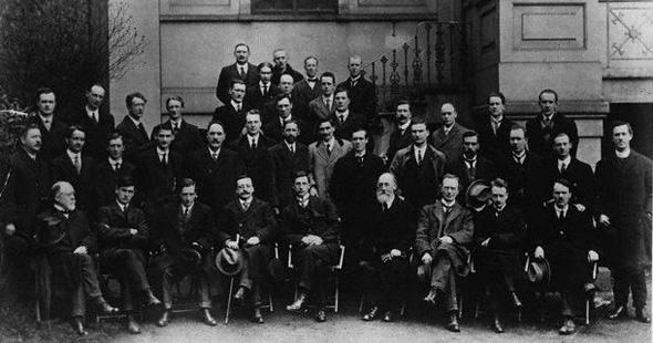 An Chéad Dáil Éireann Commemorative Pack