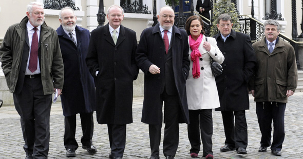 Work of First Dáil not complete – Irish Unity and Equality yet to be achieved